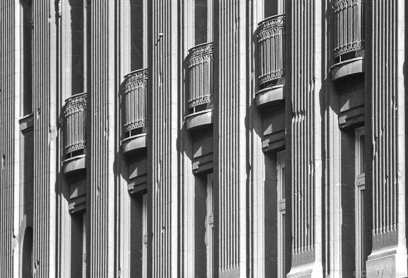 Excelsior Fassade