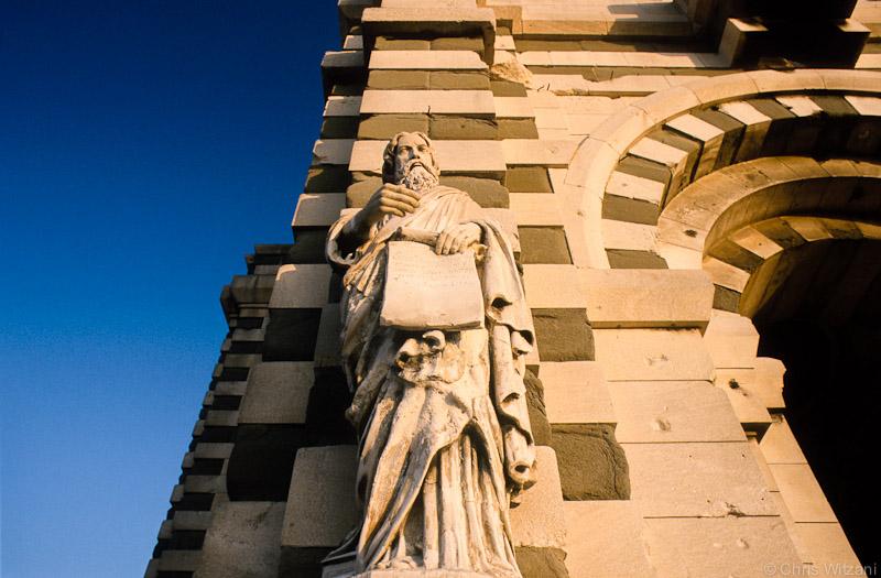 Notre Dame #64