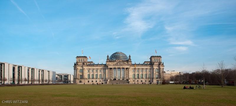 Reichstagsgebäude frontal _DSC4164_Berlin_Reichstagsgebaeude