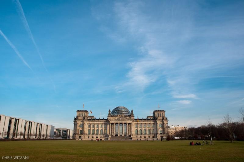 Reichstagsgebäude frontal _DSC4165_Berlin_Reichstagsgebaeude