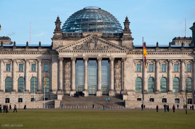 Reichstagsgebäude frontal _DSC4166_Berlin_Reichstagsgebaeude