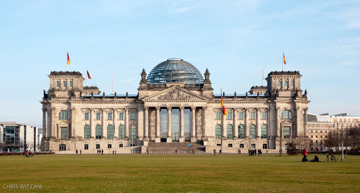 Reichstagsgebäude Berlin   fotografie.schnurstracks  Reichstagsgebä...
