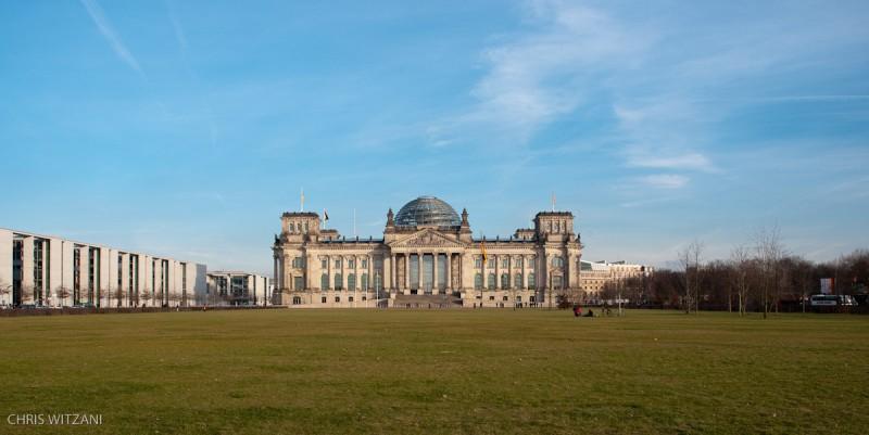 Reichstagsgebäude frontal _DSC4171_Berlin_Reichstagsgebaeude