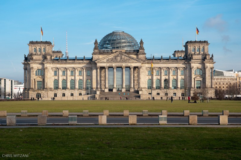 Reichstagsgebäude frontal _DSC4173_Berlin_Reichstagsgebaeude