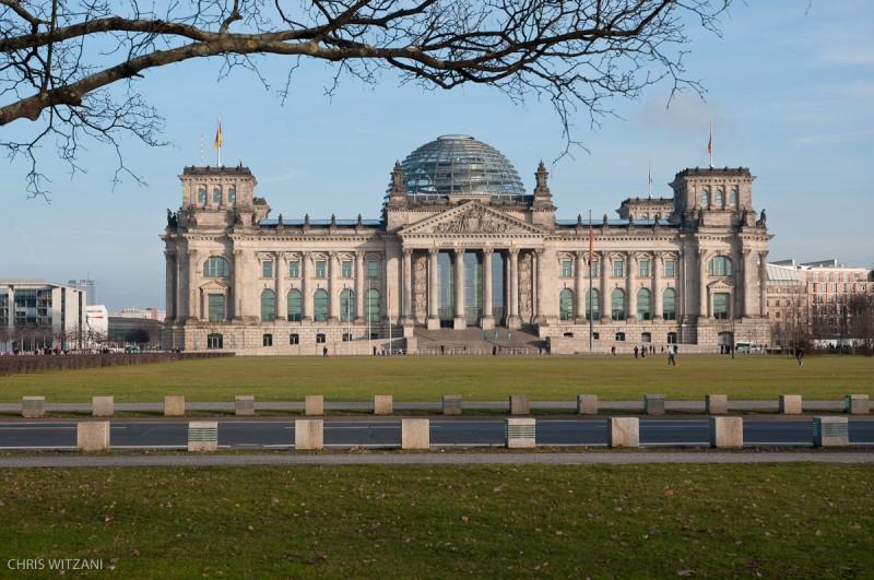 Reichstagsgebäude frontal _DSC4176_Berlin_Reichstagsgebaeude