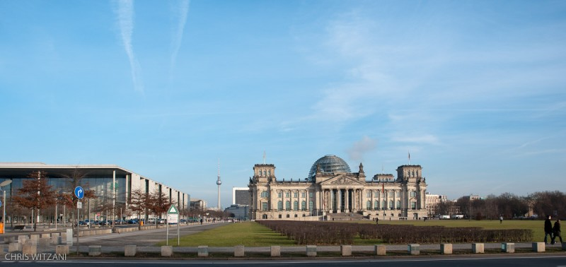 Reichstagsgebäude mit Paul-Löbe-Haus _DSC4180_Berlin_Reichstagsgebaeude