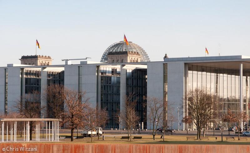 Paul-Löbe-Haus #9655 Regierungsviertel