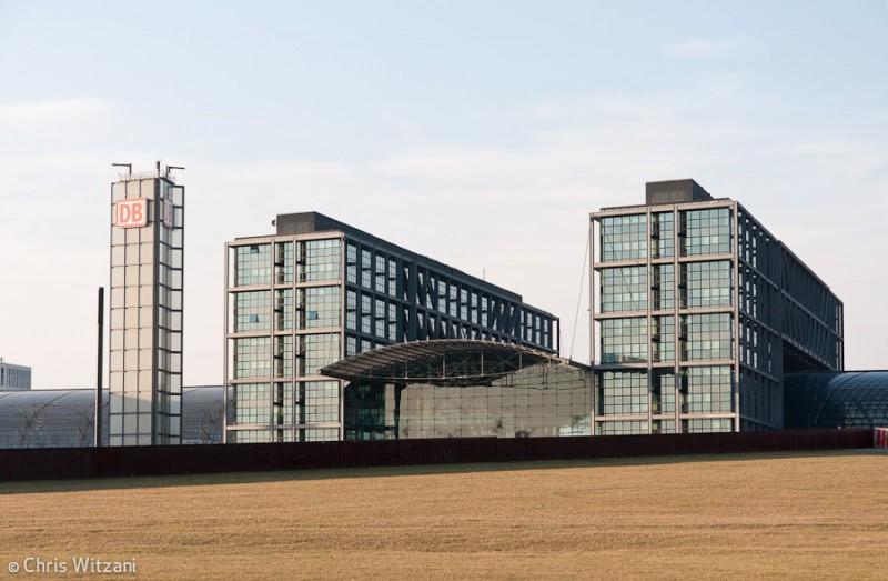 Berlin Hauptbahnhof #9665 Regierungsviertel