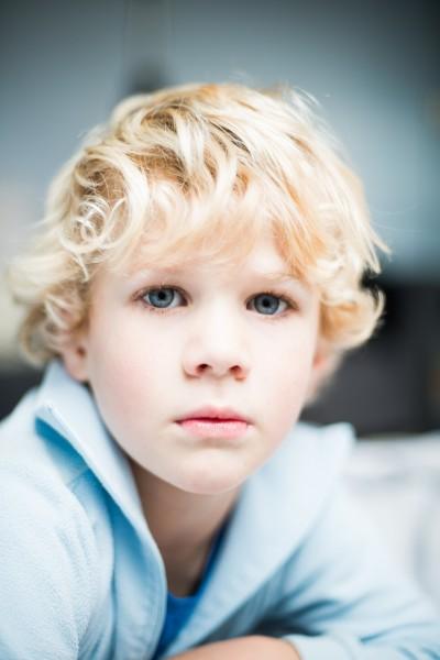 Jonas Portrait