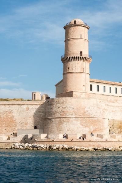 Fort Saint-Jean #1142