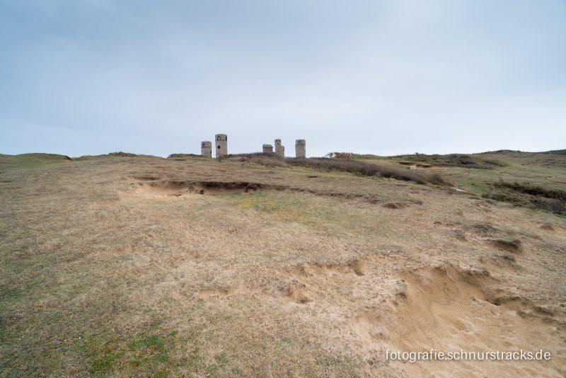 Les ruines du chateau de Saint Pol Roux #5159