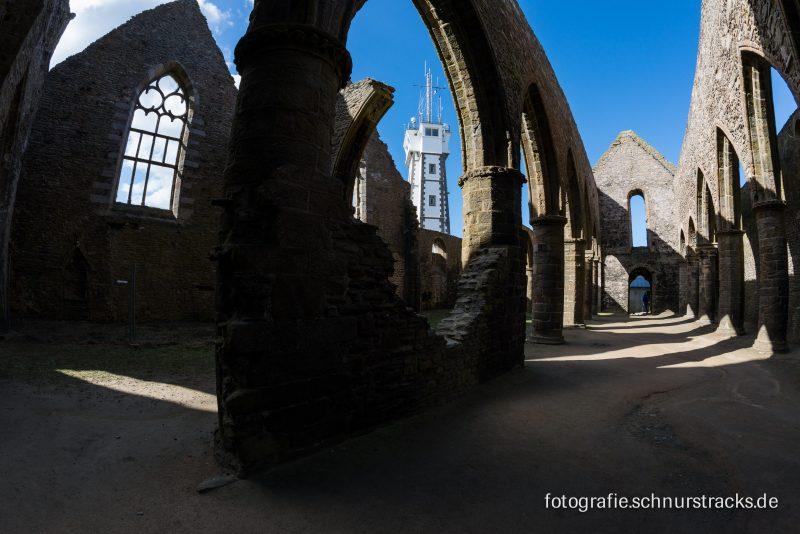 Abbaye Saint-Mathieu de Fine-Terre – Finistère #5593