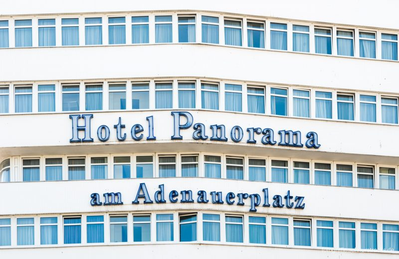 Hotel Panorama Berlin #8217