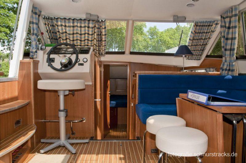 Venus 38 Hausboot #212