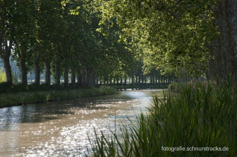 Canal du Midi - Hapimag Hausboote