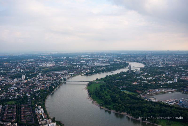 Köln am Rhein #8318