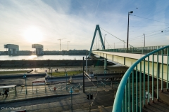 Severinsbrücke #658