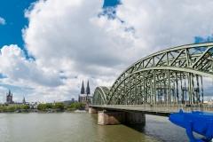 Köln am Rhein #100916_2327