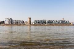 Rheinauhafen #1996