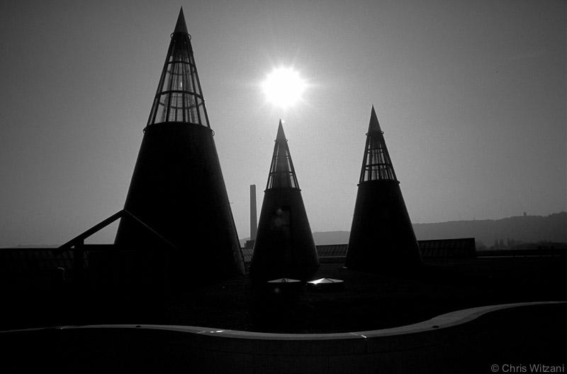 Museumsdach Bonn