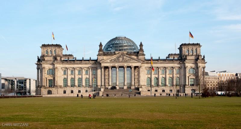 Reichstagsgebäude frontal _DSC4163_Berlin_Reichstagsgebaeude