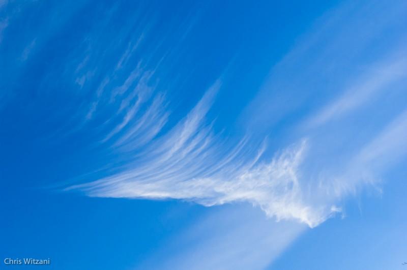 Wolken #49