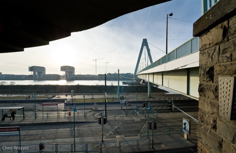 Severinsbrücke #660