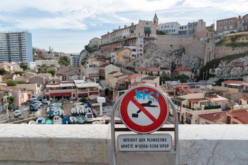 Marseille #2977
