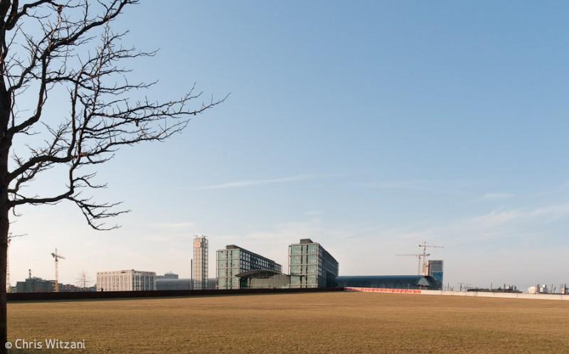 Berlin Hauptbahnhof #9664 Regierungsviertel