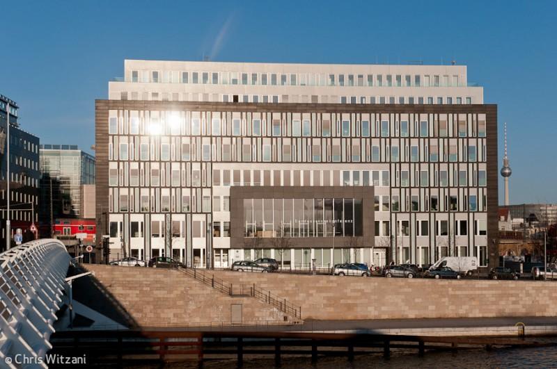 Bundespressekonferenz #9668 Regierungsviertel