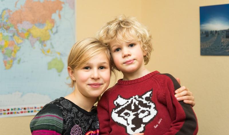 Nina & Jonas