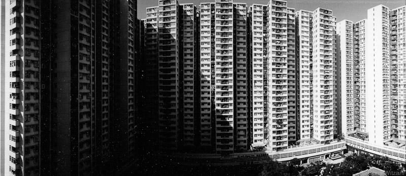 City Garden Hongkong