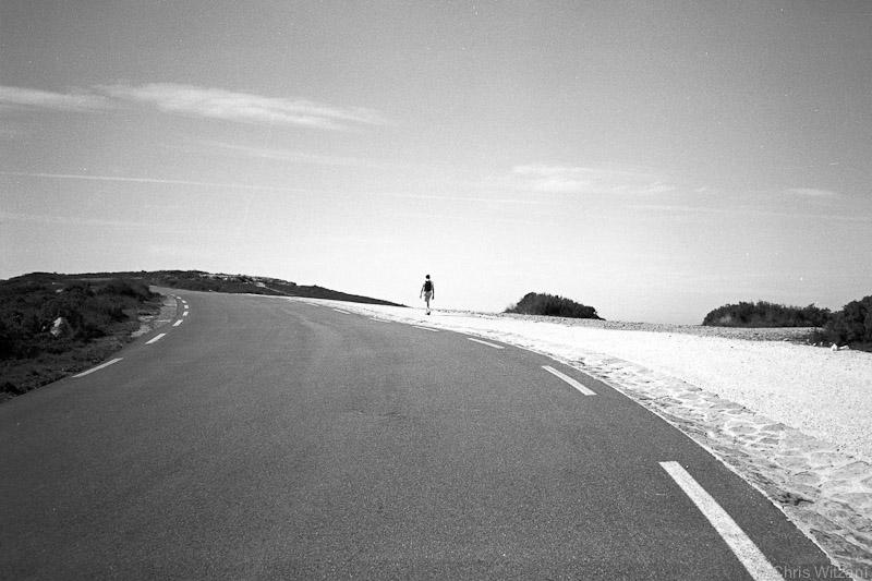 La route des Crêtes qui relie Cassis à la Ciotat offre des vues saisissantes sur la mer Méditerranée et le massif des Calanques