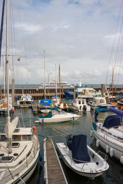 Hörnum Hafen #9525