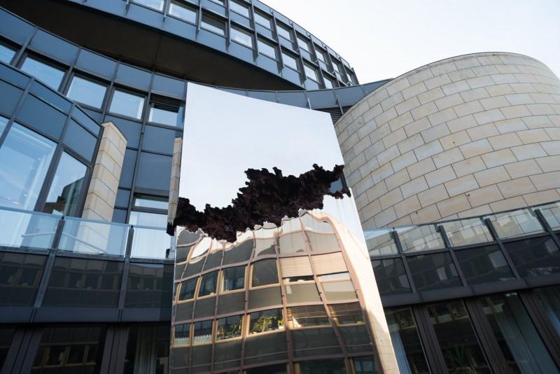 Ein Bruch geht durch den Landtag