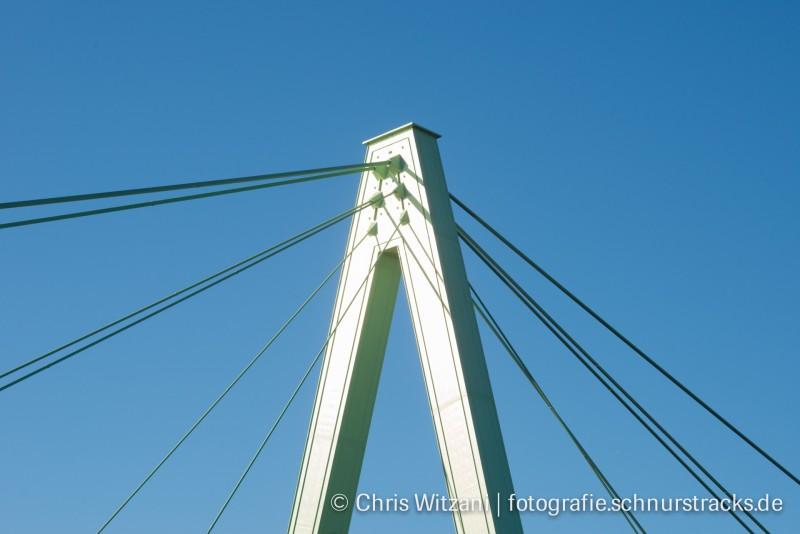 Severinsbrücke Pylon #668