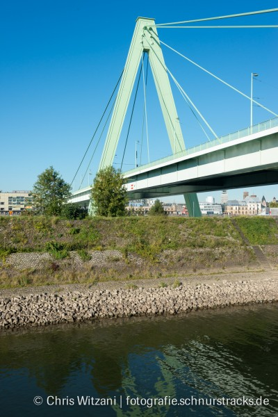 Severinsbrücke #681
