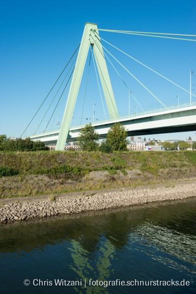Severinsbrücke #688