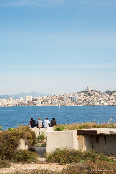Blick auf Marseille #924