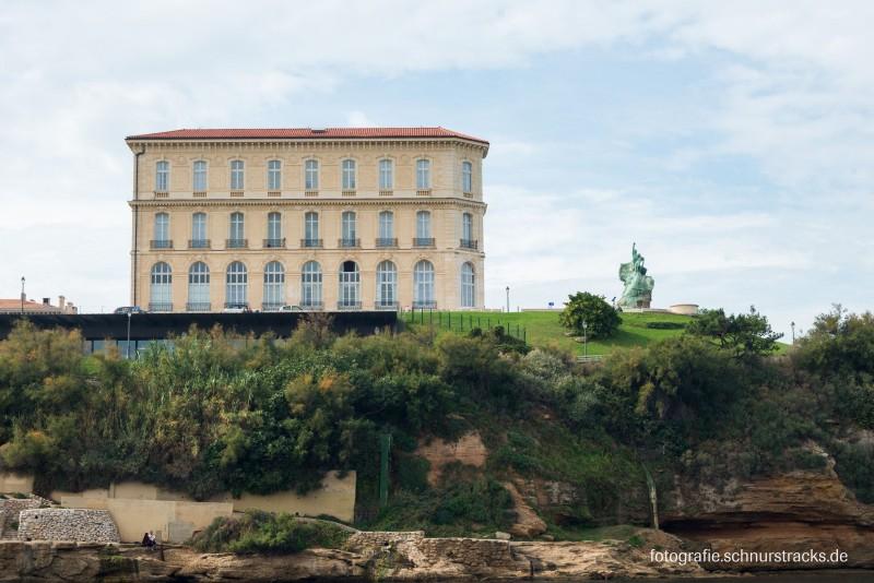 Palais du Pharo in Marseille #970