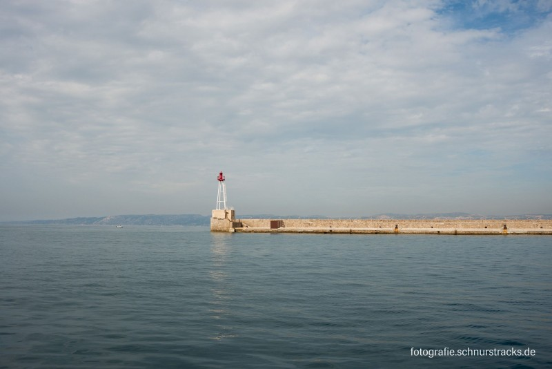 Marseille, Digue du Large #981