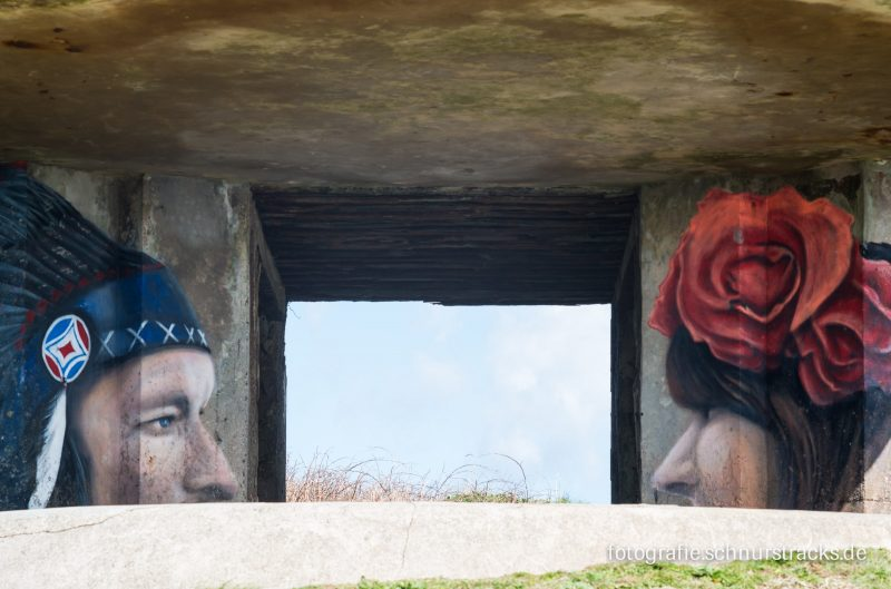 Bunker am GR 34 #5660