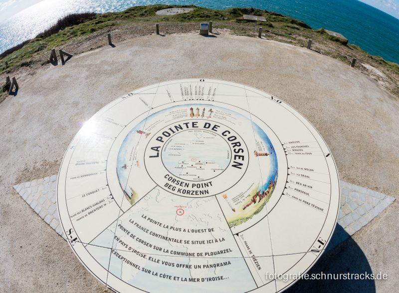 Pointe de Corsen #5909