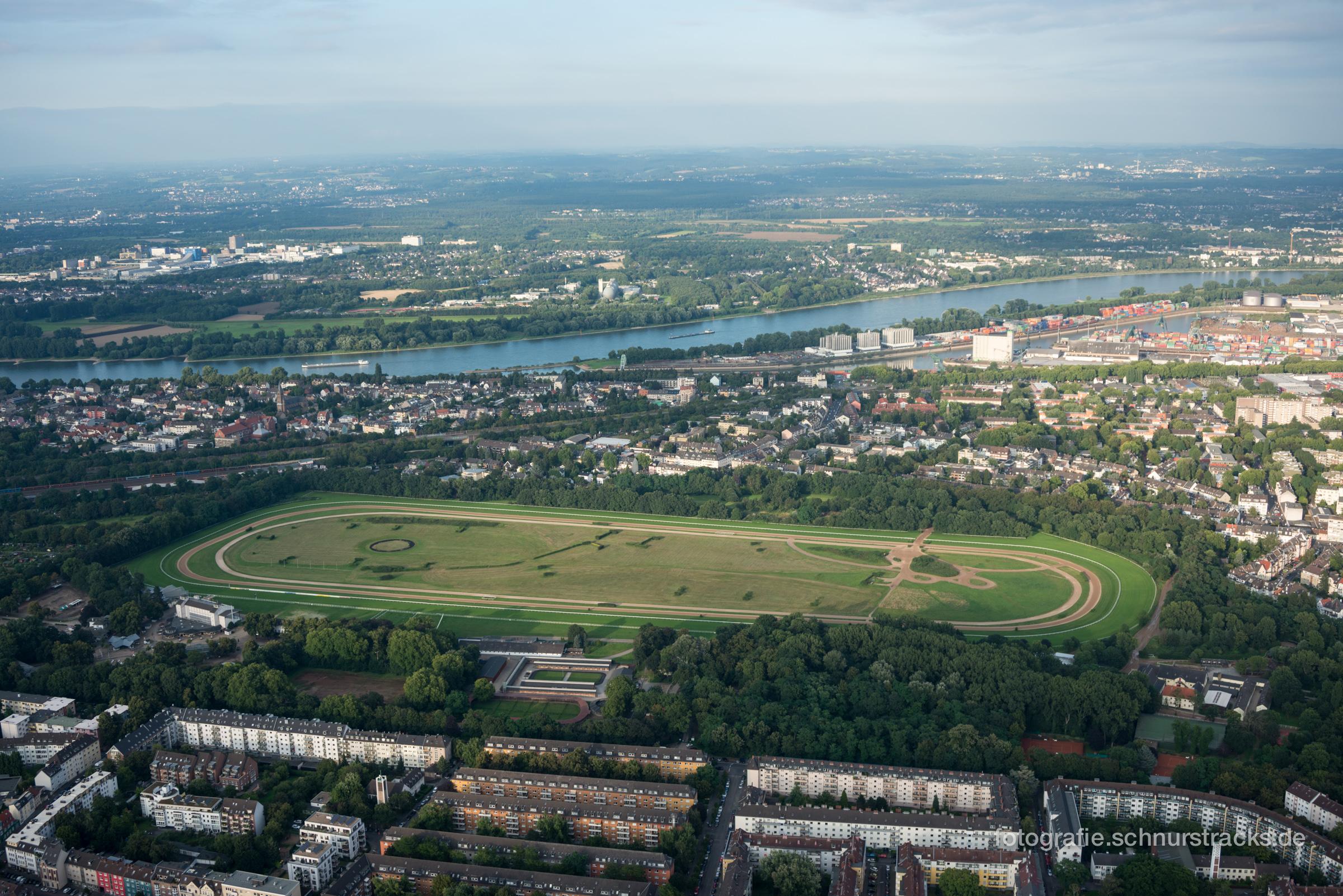 Pferderennbahn Köln Weidenpesch