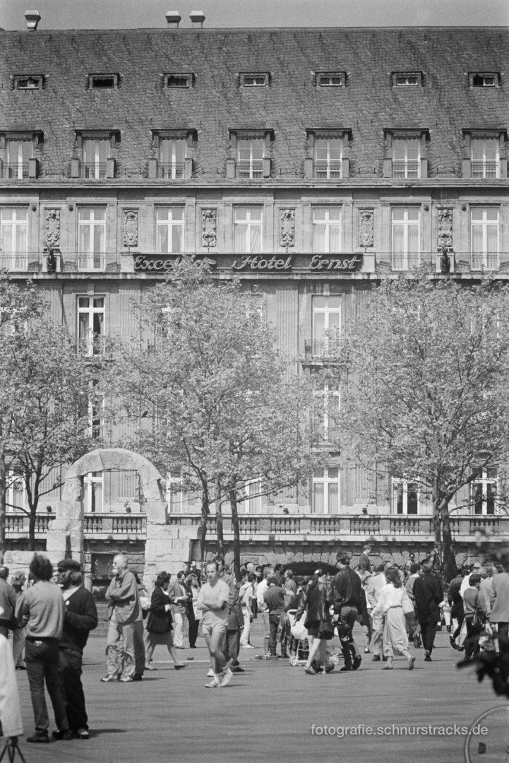 Excelsior Hotel Ernst in Köln #0513