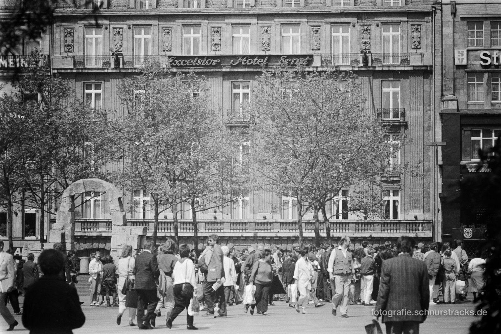 Excelsior Hotel Ernst in Köln #0514