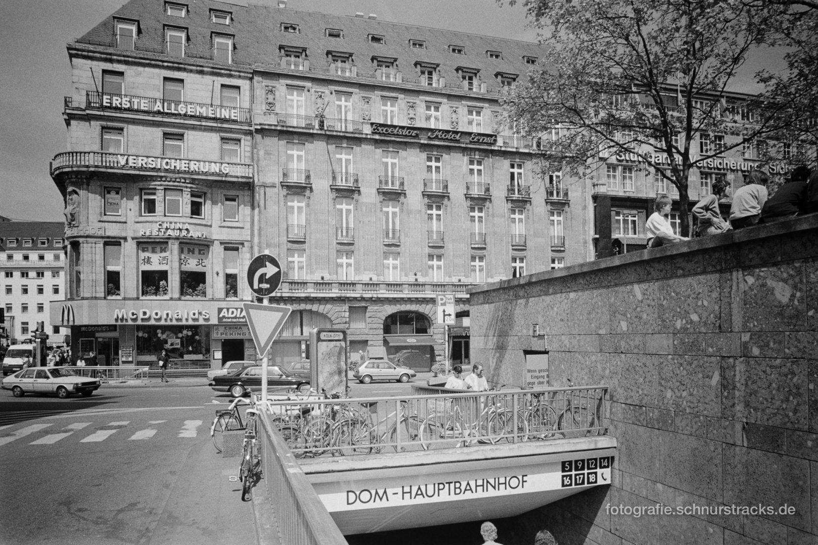 Excelsior Hotel Ernst in Köln #0517