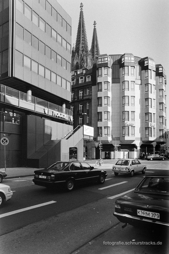 Excelsior Hotel Ernst in Köln #0549