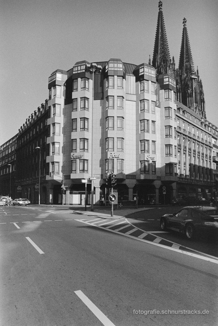 Excelsior Hotel Ernst in Köln #0552