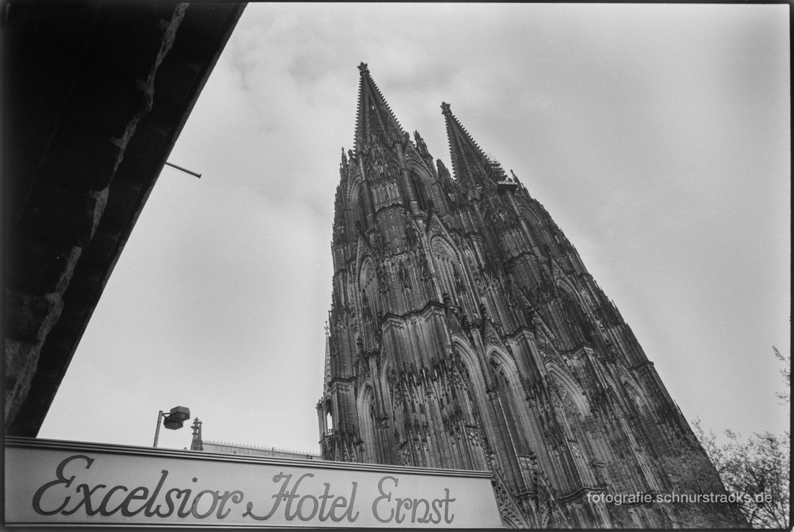 Excelsior Hotel Ernst in Köln #0663